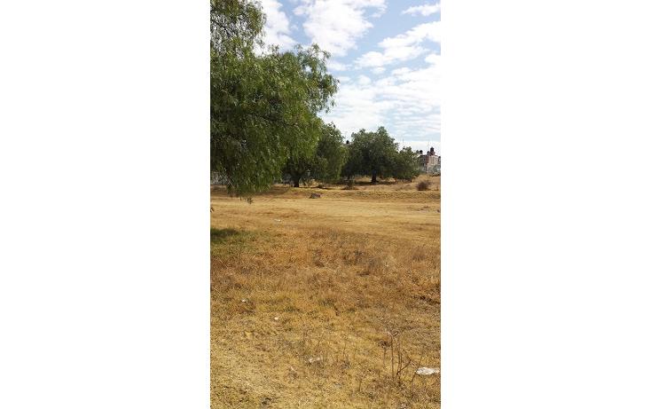 Foto de terreno comercial en venta en  , san jos? buenavista, cuautitl?n izcalli, m?xico, 1739438 No. 01