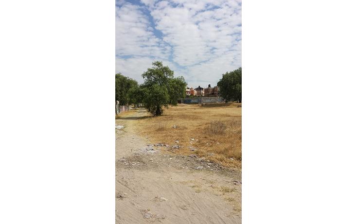 Foto de terreno comercial en venta en  , san jos? buenavista, cuautitl?n izcalli, m?xico, 1739438 No. 02