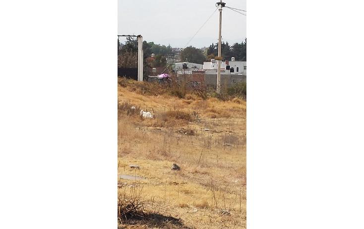 Foto de terreno comercial en venta en  , san jos? buenavista, cuautitl?n izcalli, m?xico, 1739438 No. 09