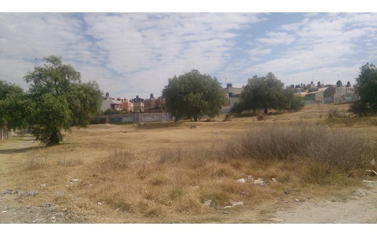 Foto de terreno comercial en venta en  , san jos? buenavista, cuautitl?n izcalli, m?xico, 1739438 No. 11