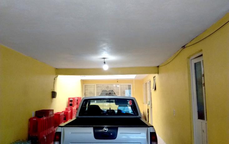 Foto de casa en venta en  , san josé buenavista, iztapalapa, distrito federal, 1404005 No. 03