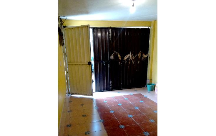 Foto de casa en venta en  , san josé buenavista, iztapalapa, distrito federal, 1404005 No. 06