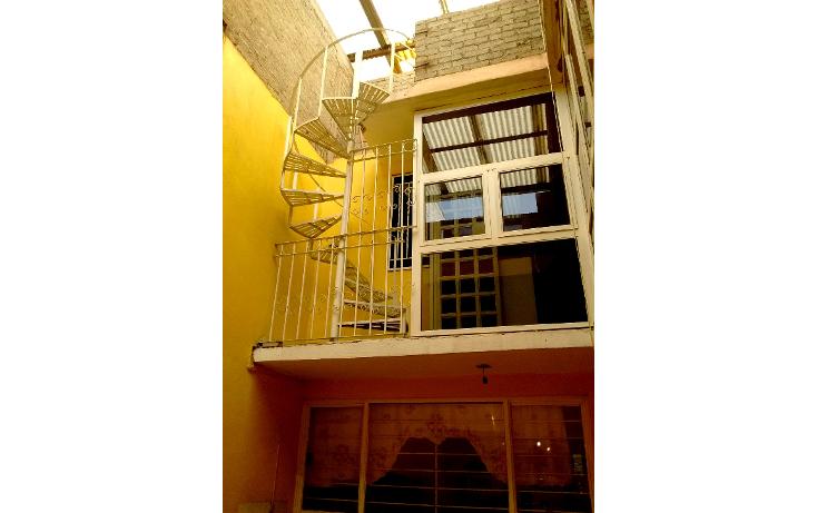 Foto de casa en venta en  , san josé buenavista, iztapalapa, distrito federal, 1404005 No. 07