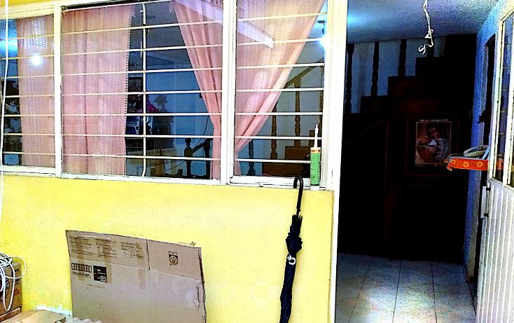 Foto de casa en venta en  , san josé buenavista, iztapalapa, distrito federal, 1404005 No. 08