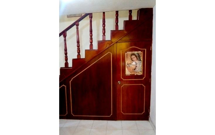 Foto de casa en venta en  , san josé buenavista, iztapalapa, distrito federal, 1404005 No. 11