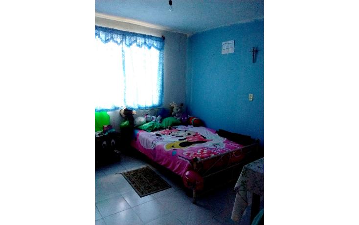 Foto de casa en venta en  , san josé buenavista, iztapalapa, distrito federal, 1404005 No. 12
