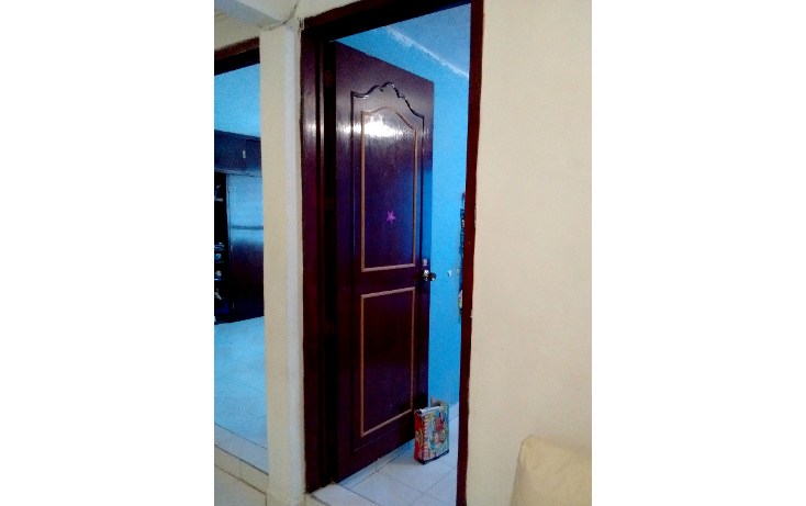 Foto de casa en venta en  , san josé buenavista, iztapalapa, distrito federal, 1404005 No. 13
