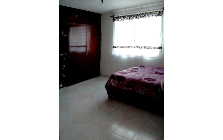 Foto de casa en venta en  , san josé buenavista, iztapalapa, distrito federal, 1404005 No. 15