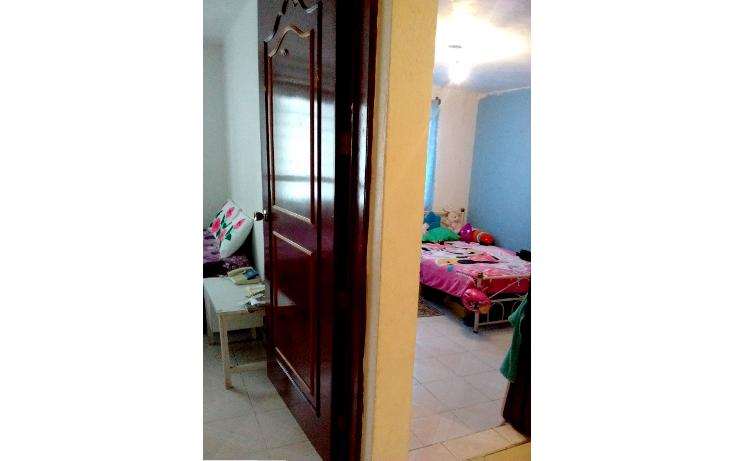 Foto de casa en venta en  , san josé buenavista, iztapalapa, distrito federal, 1404005 No. 16
