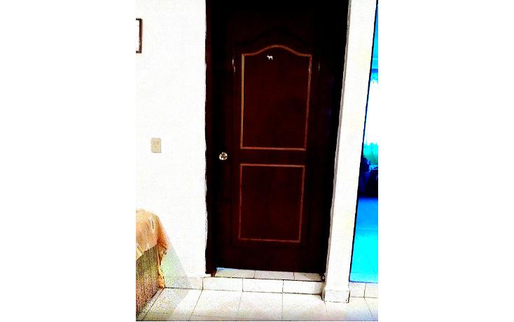 Foto de casa en venta en  , san josé buenavista, iztapalapa, distrito federal, 1404005 No. 17