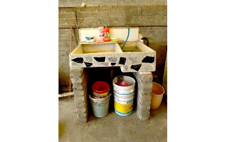 Foto de casa en venta en  , san josé buenavista, iztapalapa, distrito federal, 1404005 No. 18