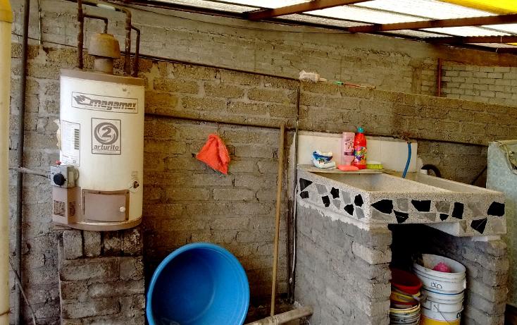 Foto de casa en venta en  , san josé buenavista, iztapalapa, distrito federal, 1404005 No. 19