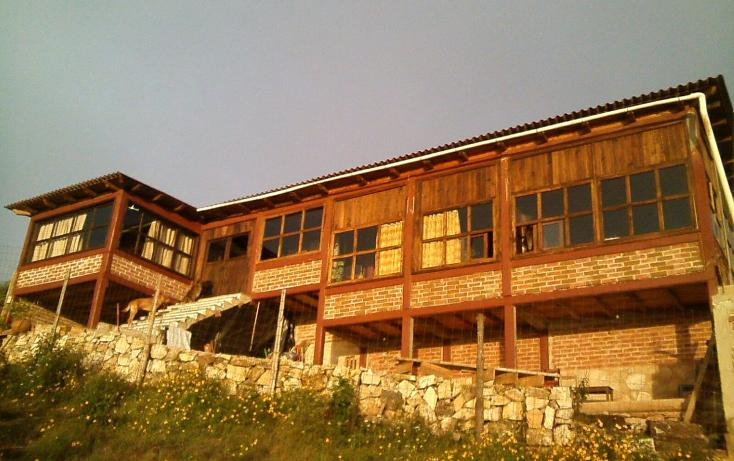 Foto de casa en venta en  , san josé buenavista, san cristóbal de las casas, chiapas, 1877632 No. 01