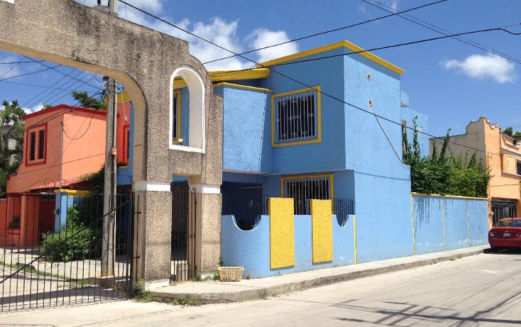 Foto de casa en venta en  , san jos?, campeche, campeche, 1117263 No. 01