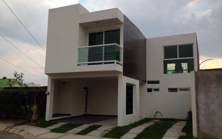 Foto de casa en venta en  , san josé carpintero, puebla, puebla, 1980000 No. 01