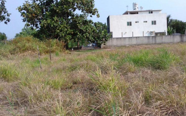 Foto de terreno habitacional en venta en, san josé, centro, tabasco, 1876508 no 05