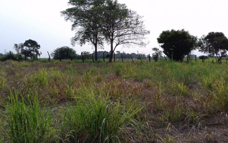 Foto de terreno habitacional en venta en, san josé, centro, tabasco, 1876508 no 09
