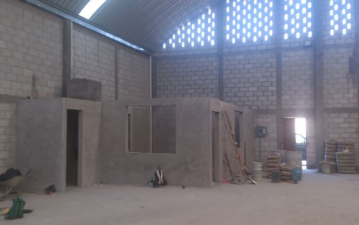 Foto de bodega en renta en, san josé chapulco, puebla, puebla, 1257905 no 02