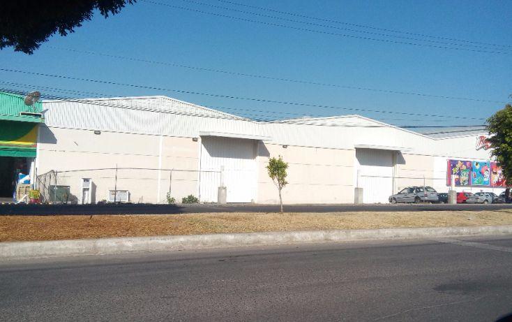 Foto de nave industrial en renta en, san josé chapulco, puebla, puebla, 1676534 no 01