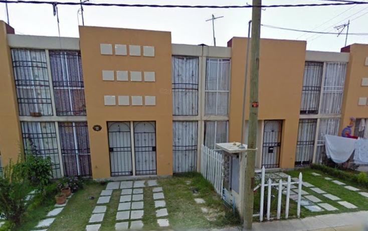 Foto de casa en venta en  , san josé, chicoloapan, méxico, 952431 No. 01