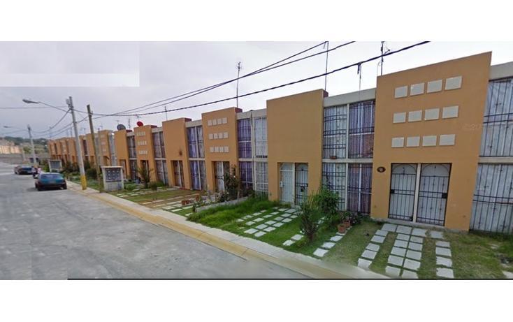 Foto de casa en venta en  , san josé, chicoloapan, méxico, 952431 No. 02