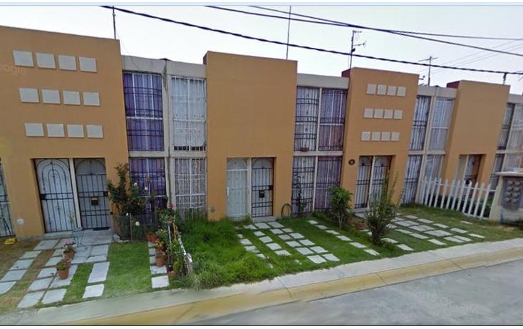 Foto de casa en venta en  , san josé, chicoloapan, méxico, 952431 No. 03