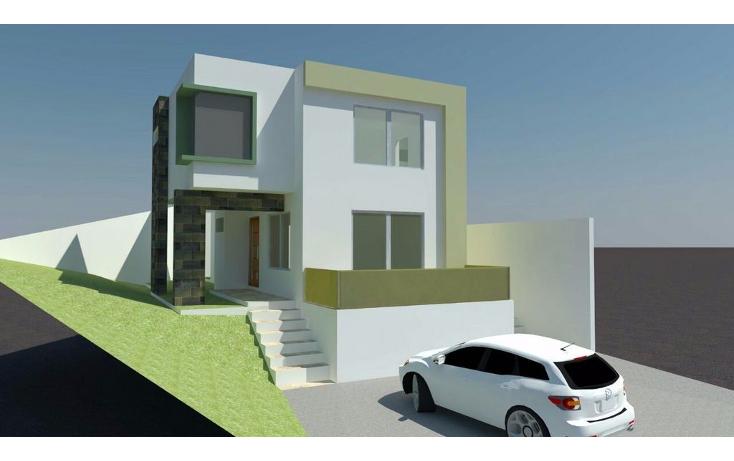 Foto de casa en venta en  , san josé, coatepec, veracruz de ignacio de la llave, 1125761 No. 02