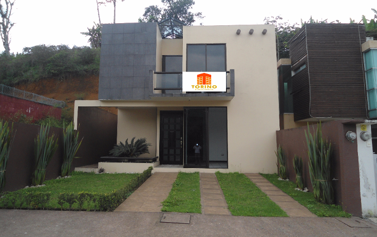 Foto de casa en venta en  , san josé, coatepec, veracruz de ignacio de la llave, 1578778 No. 01