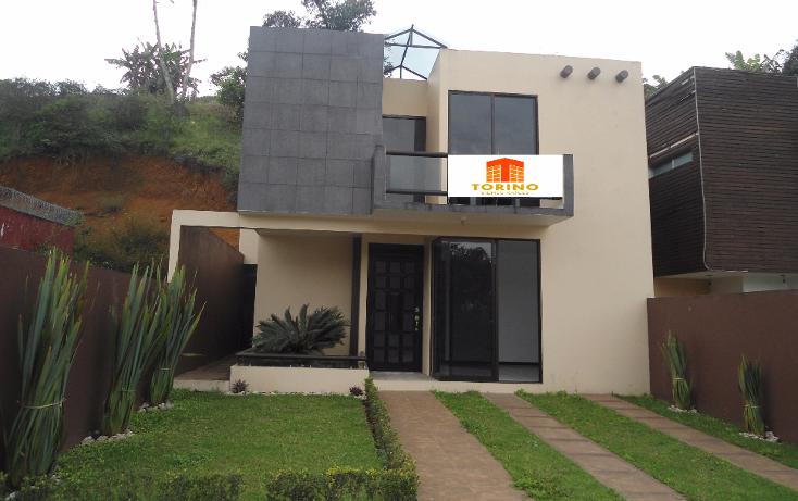 Foto de casa en venta en  , san josé, coatepec, veracruz de ignacio de la llave, 1578778 No. 34