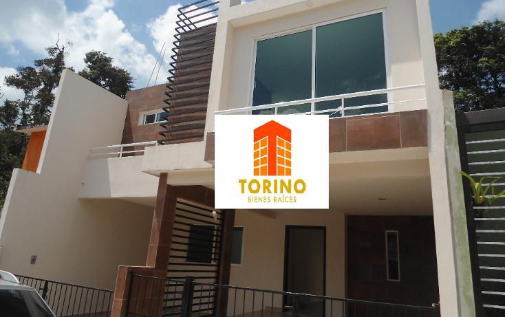 Foto de casa en venta en  , san josé, coatepec, veracruz de ignacio de la llave, 1730652 No. 01