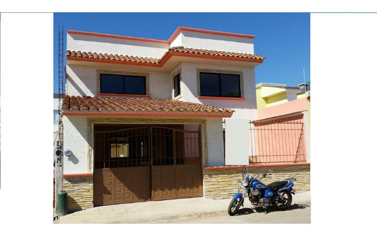 Foto de casa en venta en  , san josé, coatepec, veracruz de ignacio de la llave, 1930394 No. 01