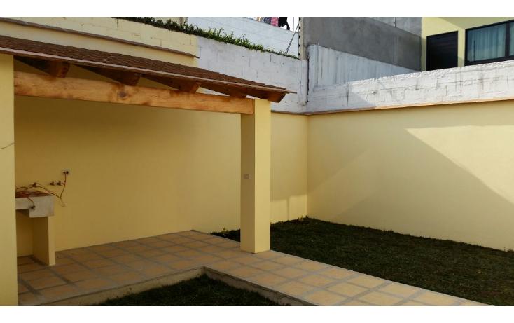 Foto de casa en venta en  , san josé, coatepec, veracruz de ignacio de la llave, 1930394 No. 05