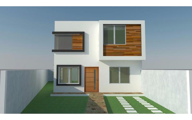 Foto de casa en venta en  , san josé, coatepec, veracruz de ignacio de la llave, 1975944 No. 01