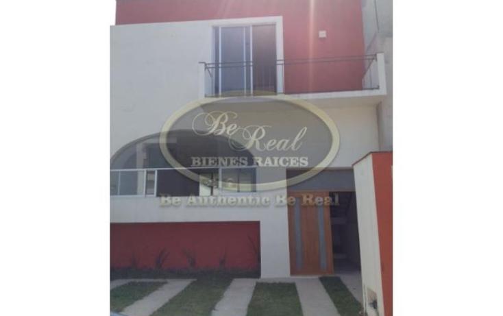 Foto de casa en venta en  , san jos?, coatepec, veracruz de ignacio de la llave, 1984628 No. 01