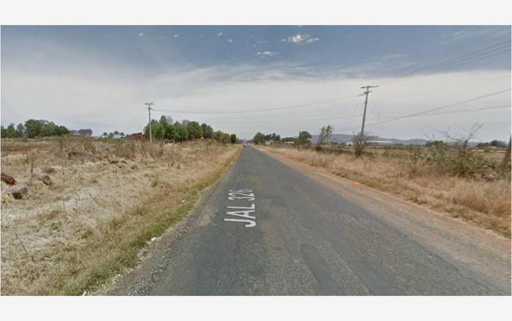 Foto de terreno habitacional en venta en  , san jose de bazarte, tepatitlán de morelos, jalisco, 1449827 No. 01