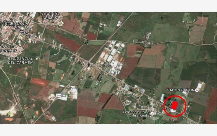Foto de terreno habitacional en venta en  , san jose de bazarte, tepatitlán de morelos, jalisco, 1449827 No. 02