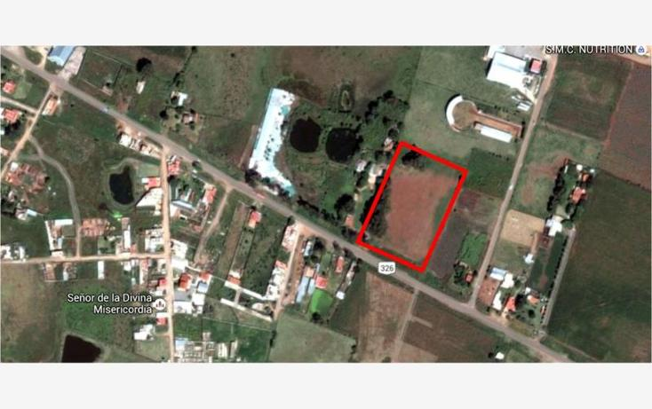 Foto de terreno habitacional en venta en carretera tepatitlán-san josé de gracia , san jose de bazarte, tepatitlán de morelos, jalisco, 1449827 No. 03