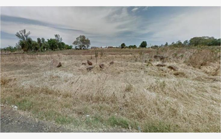 Foto de terreno habitacional en venta en  , san jose de bazarte, tepatitlán de morelos, jalisco, 1449827 No. 04