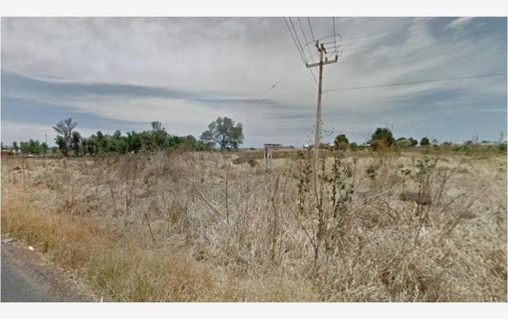 Foto de terreno habitacional en venta en carretera tepatitlán-san josé de gracia , san jose de bazarte, tepatitlán de morelos, jalisco, 1449827 No. 05