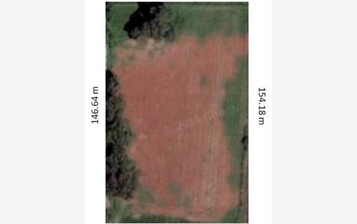 Foto de terreno habitacional en venta en  , san jose de bazarte, tepatitlán de morelos, jalisco, 1449827 No. 06