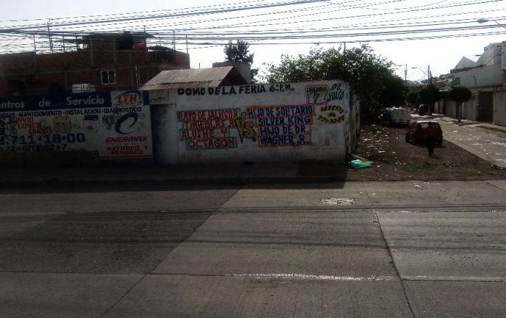 Foto de terreno comercial en venta en, san josé de cementos, león, guanajuato, 2001658 no 01