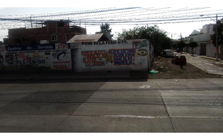 Foto de terreno comercial en venta en  , san jos? de cementos, le?n, guanajuato, 2001658 No. 01