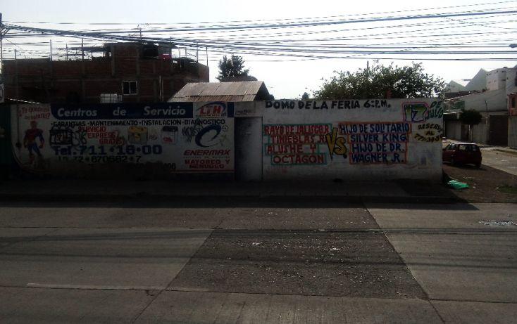 Foto de terreno comercial en venta en, san josé de cementos, león, guanajuato, 2001658 no 02