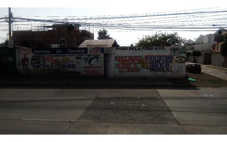 Foto de terreno comercial en venta en  , san jos? de cementos, le?n, guanajuato, 2001658 No. 02