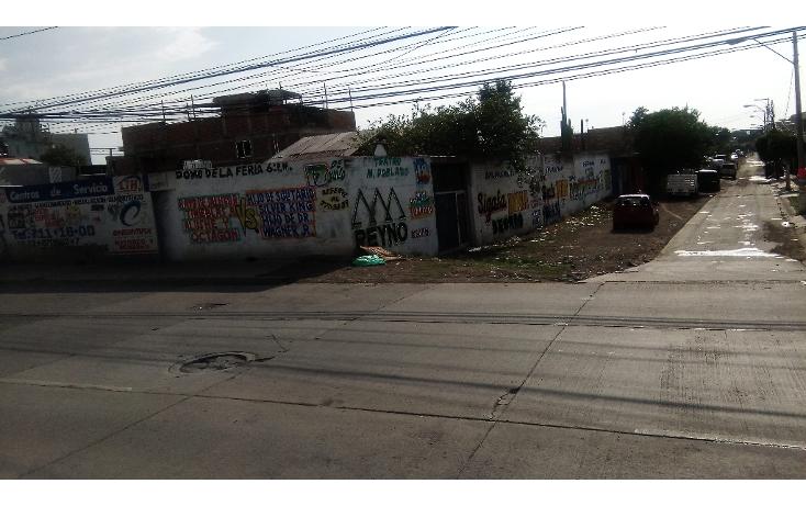 Foto de terreno comercial en venta en  , san jos? de cementos, le?n, guanajuato, 2001658 No. 03