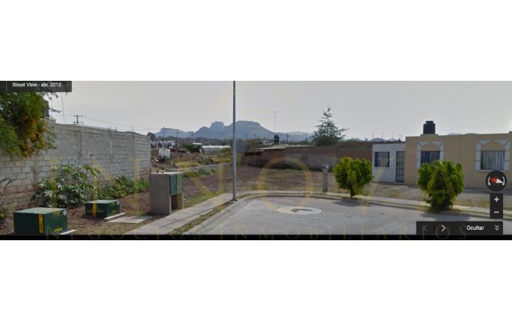 Foto de terreno habitacional en venta en  , san josé de cervera, guanajuato, guanajuato, 1334797 No. 02