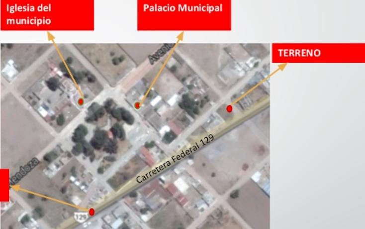 Foto de terreno comercial en renta en  , san josé de chiapa, san josé chiapa, puebla, 1930032 No. 01