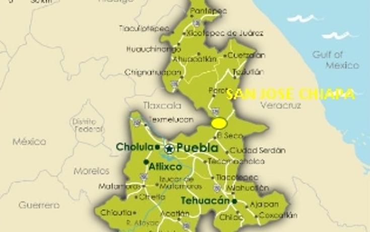 Foto de terreno comercial en renta en  , san josé de chiapa, san josé chiapa, puebla, 1930032 No. 03