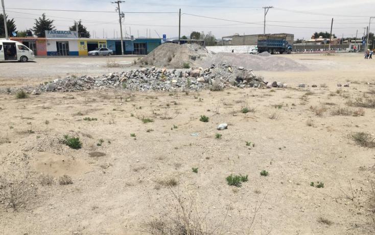 Foto de terreno comercial en venta en  , san josé de chiapa, san josé chiapa, puebla, 2014872 No. 03