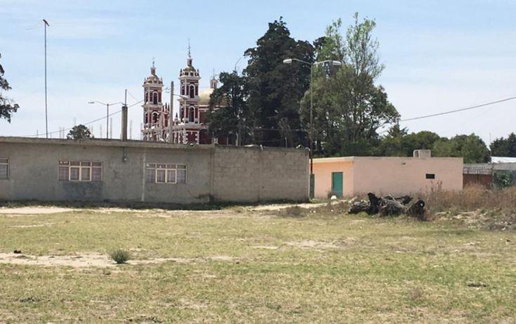 Foto de terreno habitacional en venta en, san josé de chiapa, san josé chiapa, puebla, 2017906 no 02